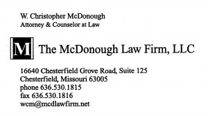 McDonopugh Law Firm